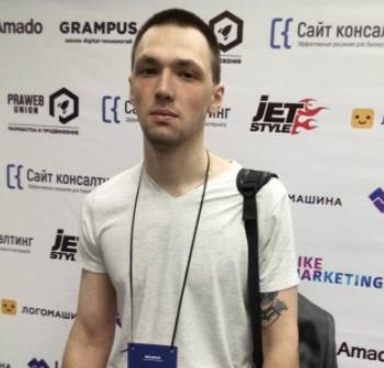 Kirill Petrachkov
